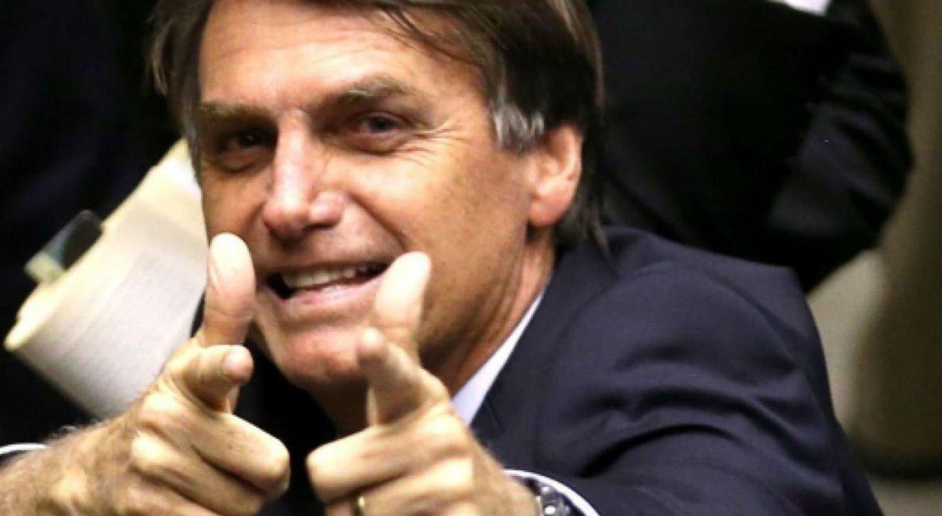 Ministro Luiz Fux suspende ações penais contra Jair Bolsonaro