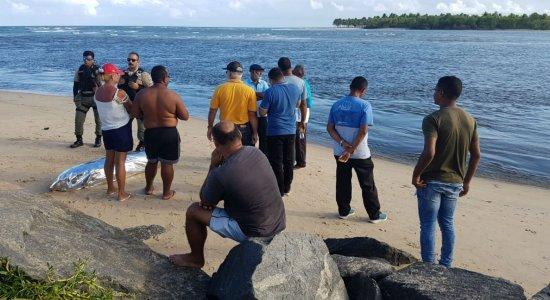 Corpo de adolescente que se afogou em Barra de Jangada é localizado