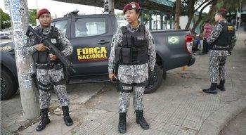 Suspeita-se que a ordem para os ataques parta de presídios onde estão líderes de facções criminosas