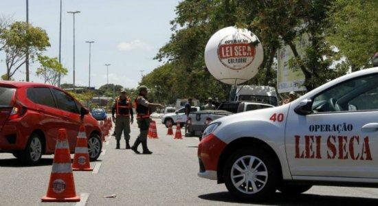 PMs são suspeitos de montar falsa Operação Lei Seca em Porto de Galinhas