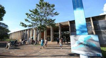 Estudantes contam com 129 universidades públicas no Brasil