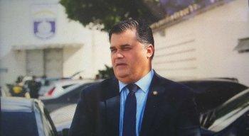 Chefe da Polícia Civil, Joselito Amaral, explicou a operação