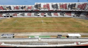 A partida deve ser transferida para a Arena de Pernambuco.