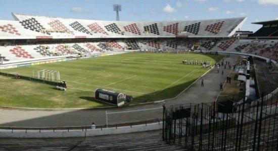 Jogo entre Santa Cruz e Decisão pelo Pernambucano será realizado com portões fechados