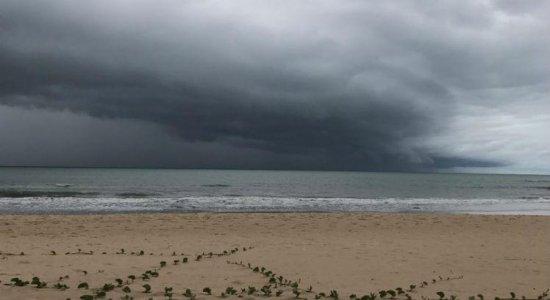 Apac emite alerta de chuvas para três regiões do Estado