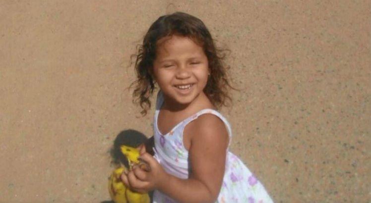 Menina de três anos não resistiu à descarga elétrica