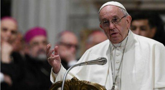 Em oração do Angelus, Papa cita vítimas da tragédia de Brumadinho