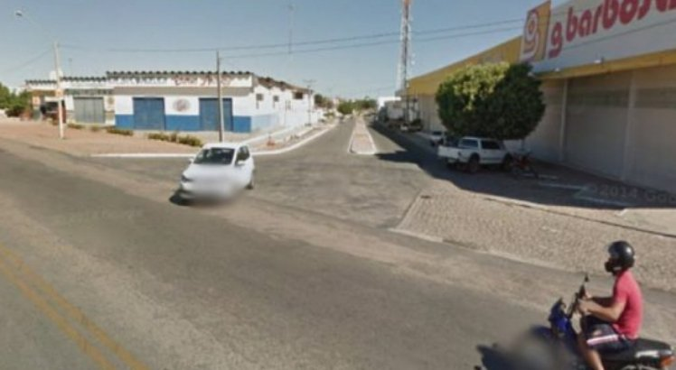 Vila Eduardo - Petrolina