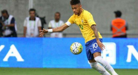 Seleção brasileira é terceira colocada no ranking da Fifa