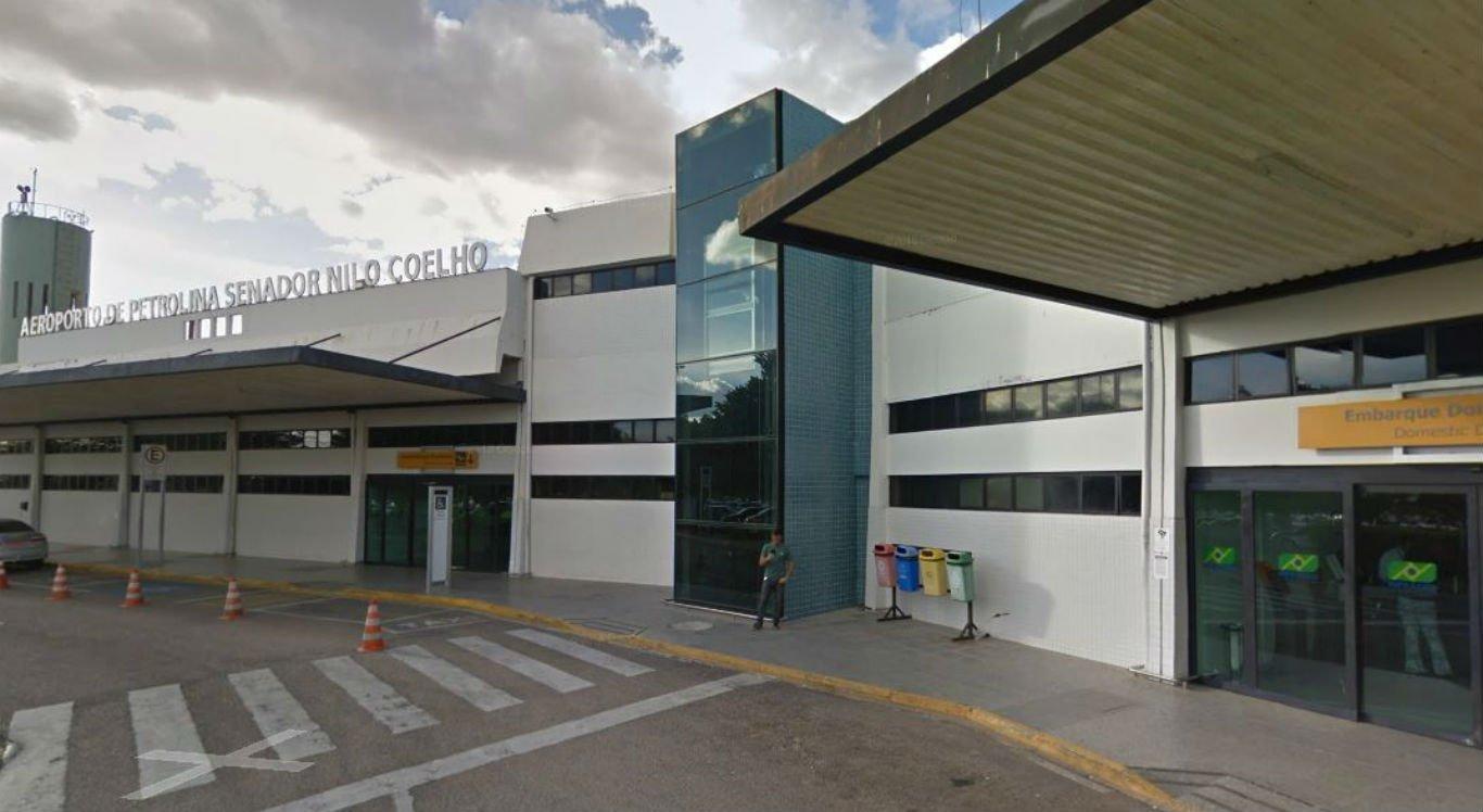 Aeroporto de Petrolina deverá ser privatizado