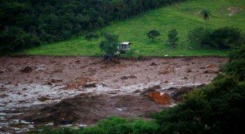 Varredura na área rural foi pedido da população de Brumadinho
