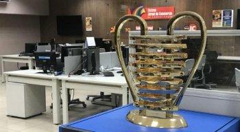 Taça da Copa do Nordeste