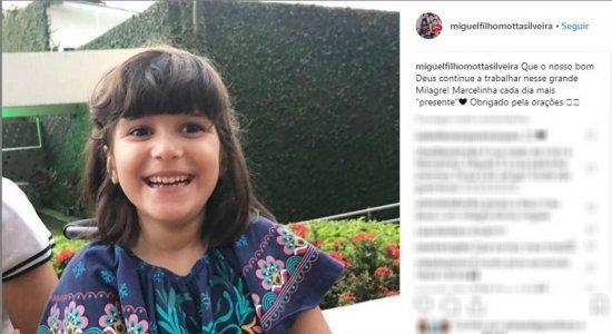 Acidente da Tamarineira: Um ano após deixar hospital, recuperação de sobrevivente emociona