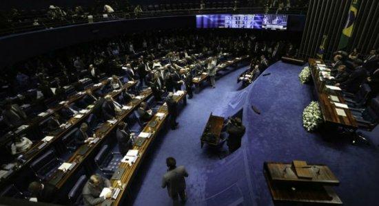 Senado vai definir outros cargos da Mesa Diretora na 4ª feira