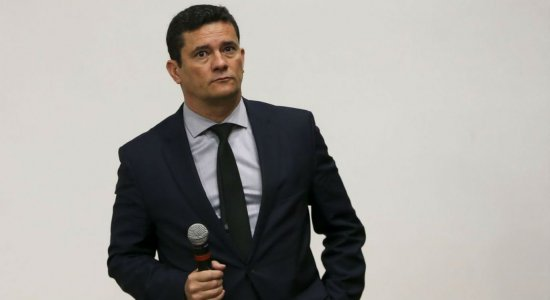 Projeto de Moro prevê prisão em segunda instância e penas mais duras
