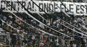 Lacerdão receberá jogo entre Central x Ceará