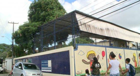 TCE: maioria das escolas municipais não está pronta para receber estudantes