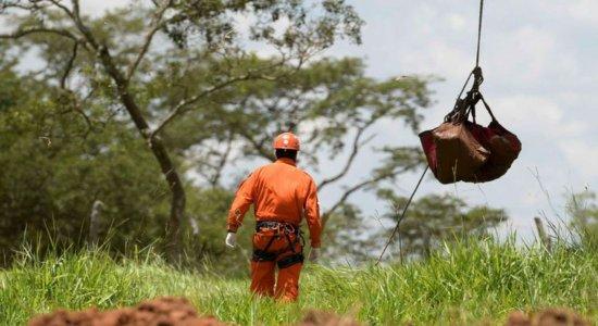 Minas e Energia abre processo para investigar rompimento de barragem
