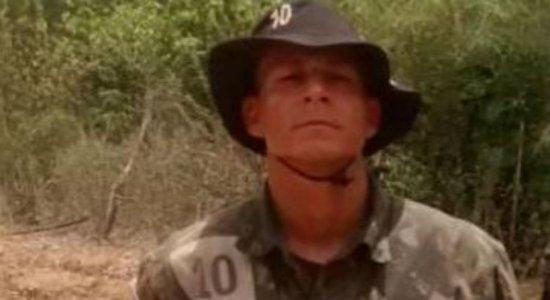 Aluno morre durante treinamento de batalhão da PM em Petrolina