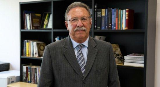 TRF confirma Luiz Bonat como novo juiz da Lava Jato
