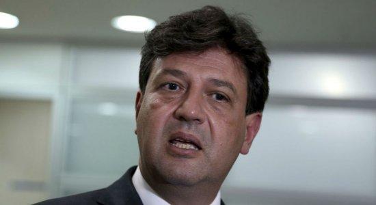 Mandetta deve pedir desculpas após criticar mídia sobre cobertura do coronavírus