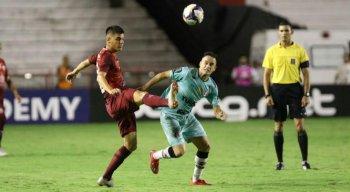 Pipico foi decisivo para o lado tricolor