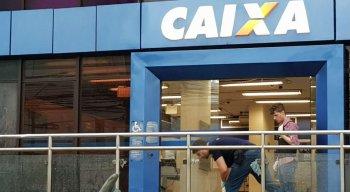 Crime aconteceu na agência da Caixa Econômica do Pina, Zona Sul do Recife
