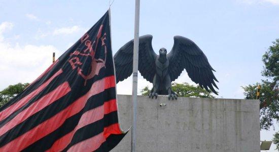 Prefeitura do Rio interdita Centro de Treinamento do Flamengo