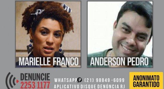 Pais de Marielle Franco cobram solução para duplo assassinato