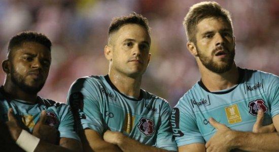 Santa Cruz se classifica e tem Clássico das Emoções na Copa do Brasil