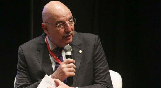 Ministro da Cidadania defende uma Lei Rouanet mais abrangente