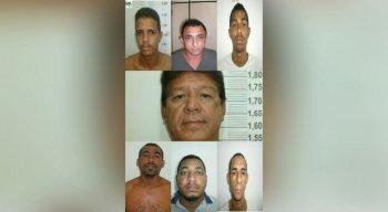 Entre os fugitivos está o José Maria Rosendo, mandante da morte do promotor de Itaíba