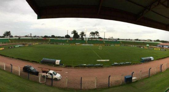 Santa Cruz em clima de decisão para a estreia na Copa do Brasil