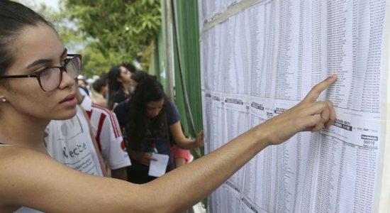 Convocação de candidatos da lista de espera do Sisu começa hoje (7)