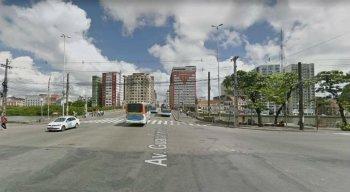 Um dos pontos vistoriados será a Avenida Guararapes