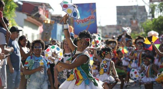 Olinda monta esquema especial para início das prévias de Carnaval