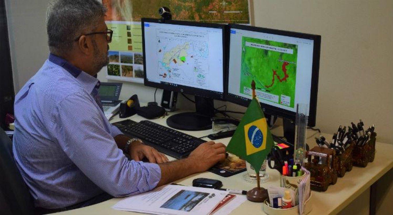 Efeitos de Brumadinho em rios são analisados por equipe da Fundaj