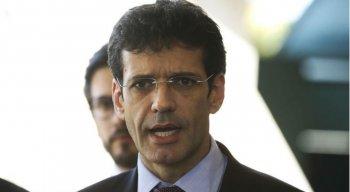 Ministro do Turismo, Marcelo Álvaro Antônio anunciou R$ 62 milhões para dinamizar o turismo em Brumadinho