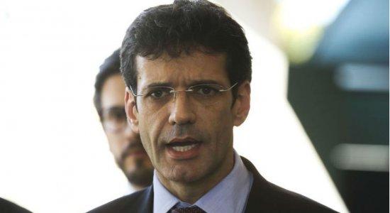 Assessor do ministro do Turismo é detido suspeito de fraude eleitoral