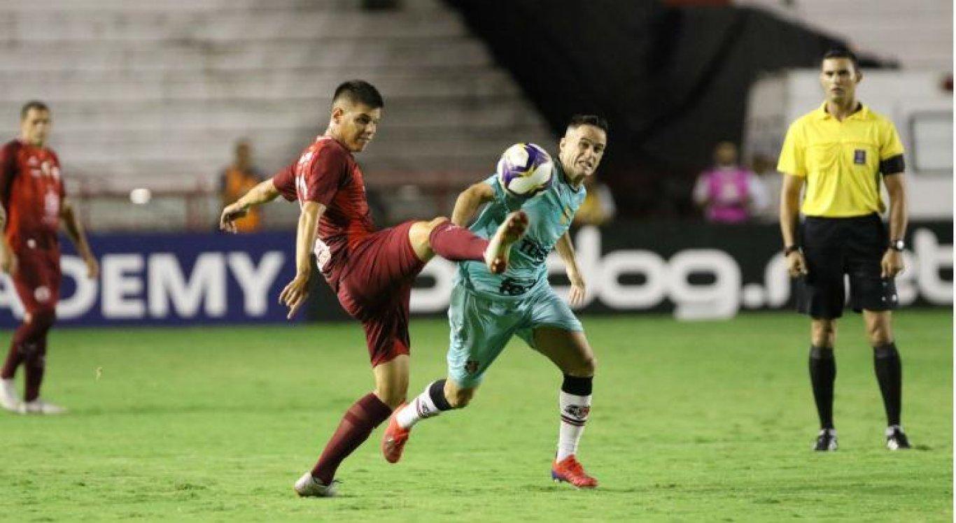 Copa do Brasil: Santa Cruz recebe o Náutico no Arruda