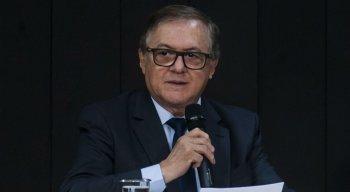 Ministro da Educação, Ricardo Vélez