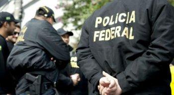 Operação da Polícia Federal recebeu o nome de Ad Infinitum