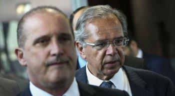 A proposta foi apresentada a governadores durante reunião em Brasília.