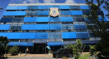 Depoimento foi prestado na sede da Polícia Federal nesta quarta-feira (20)