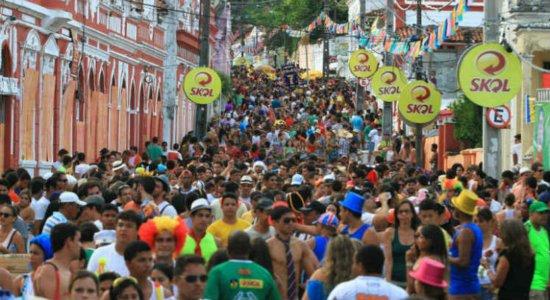 Olinda: motoristas de app entram na justiça por causa de taxa no Carnaval