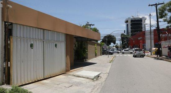 Homem é encontrado morto em quarto de motel na Imbiribeira