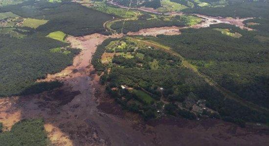 176 vítimas do rompimento da barragem da Vale são identificadas
