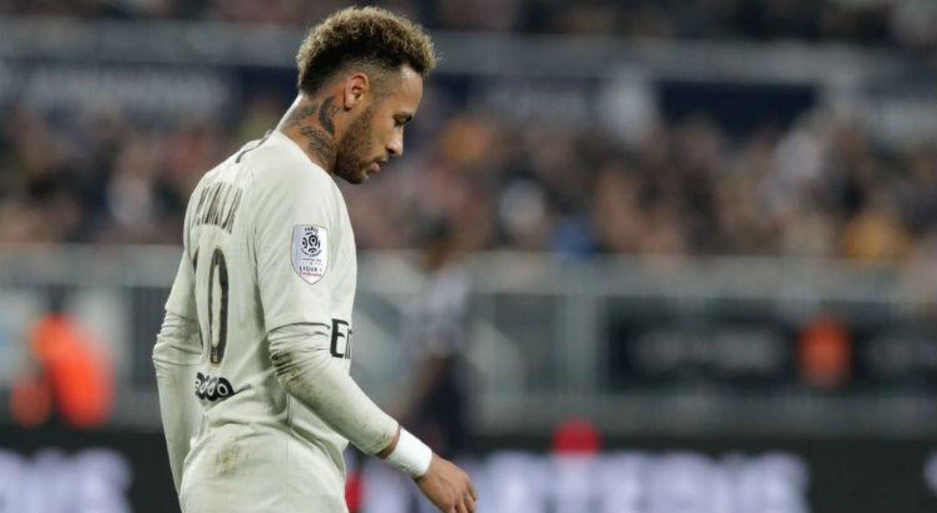 Neymar tem o poder de definir futuro e reforçar o Real Madrid