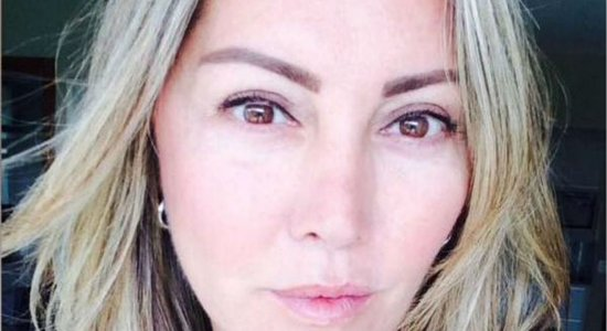 Empresária vítima de tentativa de feminicídio no Rio deixa hospital