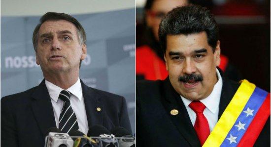 Cientista político avalia risco de Venezuela atacar o Brasil após fechar fronteira